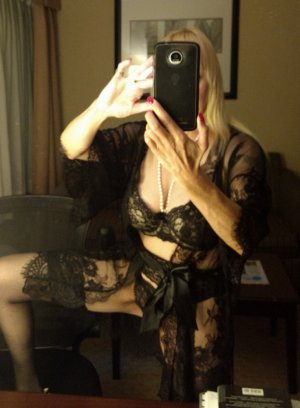 Marie-grace outcall escorts in Palmetto Estates