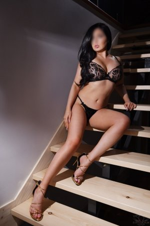 Annabel outcall escorts
