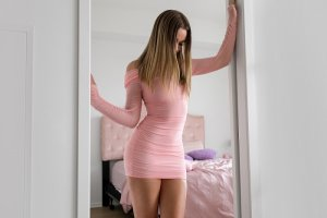 Cihem incall escorts