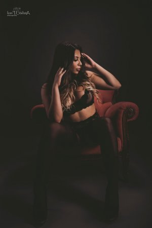 Kathalyne sex clubs in Haines City