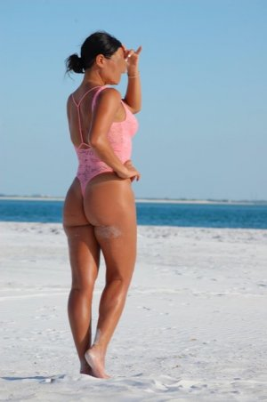 Mathie outcall escort in Mesquite